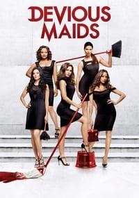 copertina serie tv Devious+Maid+-+Panni+sporchi+a+Beverly+Hills 2013