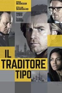 copertina film Il+traditore+tipo 2016