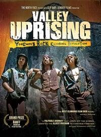 copertina film Valley+Uprising 2014