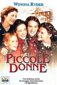 copertina film Piccole+donne 1994