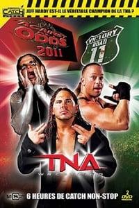 TNA Against All Odds 2011