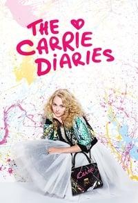copertina serie tv Il+diario+di+Carrie 2013