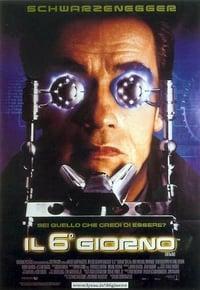 copertina film Il+6%C2%B0+giorno 2000