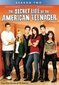 The Secret Life of the American Teenager S02E13
