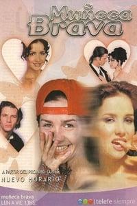 copertina serie tv Mu%C3%B1eca+Brava 1998