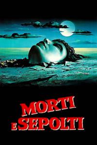 copertina film Morti+e+sepolti 1981