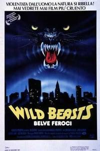 copertina film Wild+Beasts+-+Belve+feroci 1984