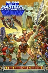 copertina serie tv He-Man+and+the+Masters+of+the+Universe 2002