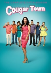 Cougar Town 5×1