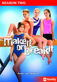 Make It or Break It S02E16
