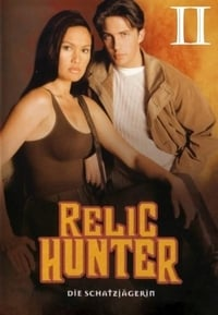 Relic Hunter S02E11