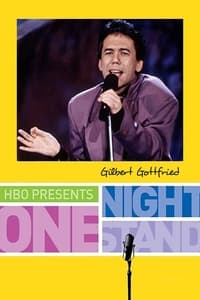 Gilbert Gottfried: Command Performance (1992)
