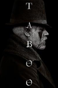 copertina serie tv Taboo 2017