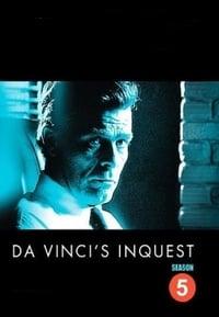 Da Vinci's Inquest S05E13