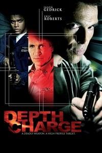 copertina film Depth+Charge 2008