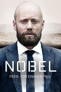 copertina serie tv Nobel+-+fred+for+enhver+pris 2016