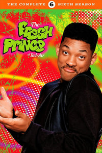 The Fresh Prince of Bel-Air S06E12