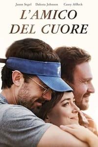copertina film L%27amico+del+cuore 2021