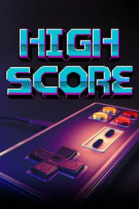 copertina serie tv High+Score 2020