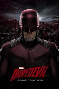 Marvel's Daredevil S02E11
