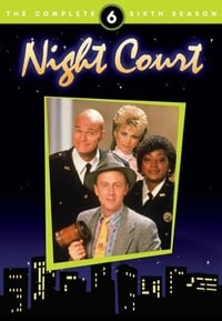 Night Court S06E13