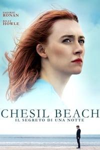 copertina film Chesil+Beach+-+Il+segreto+di+una+notte 2018
