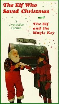 The Elf Who Saved Christmas