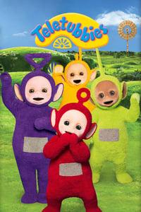 copertina serie tv Teletubbies 1997