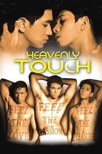 copertina film Heavenly+Touch 2009