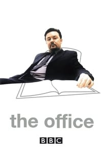 copertina serie tv The+Office 2001