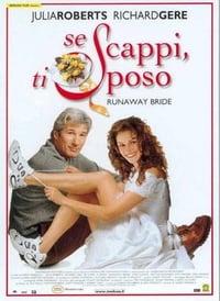 copertina film Se+scappi%2C+ti+sposo 1999