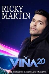 Ricky Martin - festival de Viña