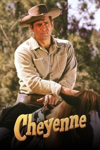 copertina serie tv Cheyenne 1955