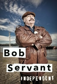 copertina serie tv Bob+Servant 2013