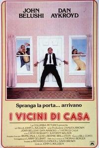 copertina film I+vicini+di+casa 1981