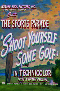Shoot Yourself Some Golf