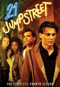 21 Jump Street S04E26