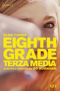 copertina film Eighth+Grade+-+Terza+Media 2018