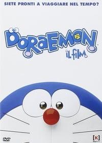 copertina film Doraemon+-+Il+film 2014