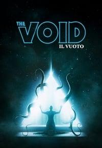 copertina film The+void+-+Il+vuoto 2016