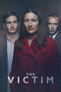 copertina serie tv The+Victim 2019