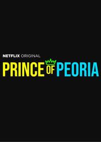 copertina serie tv Il+principe+di+Peoria 2018