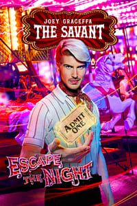 Escape the Night S03E11