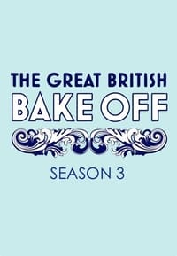 The Great British Bake Off S03E11