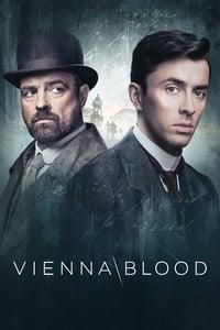 copertina serie tv Vienna+Blood 2019