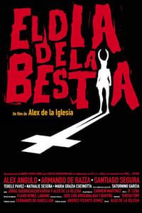 copertina film Il+giorno+della+bestia 1995
