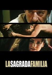 copertina film La+sagrada+familia 2005