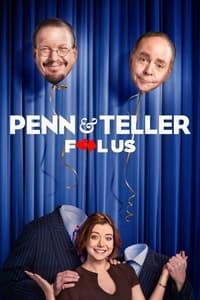 Penn & Teller: Fool Us Season 8