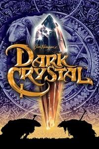 copertina film Dark+Crystal 1982