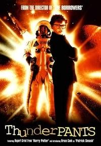 copertina film Pantaloncini+a+tutto+gas 2002